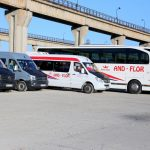 And- Flor – transport international de persoane